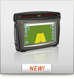 CFX-750 Display with touch screen